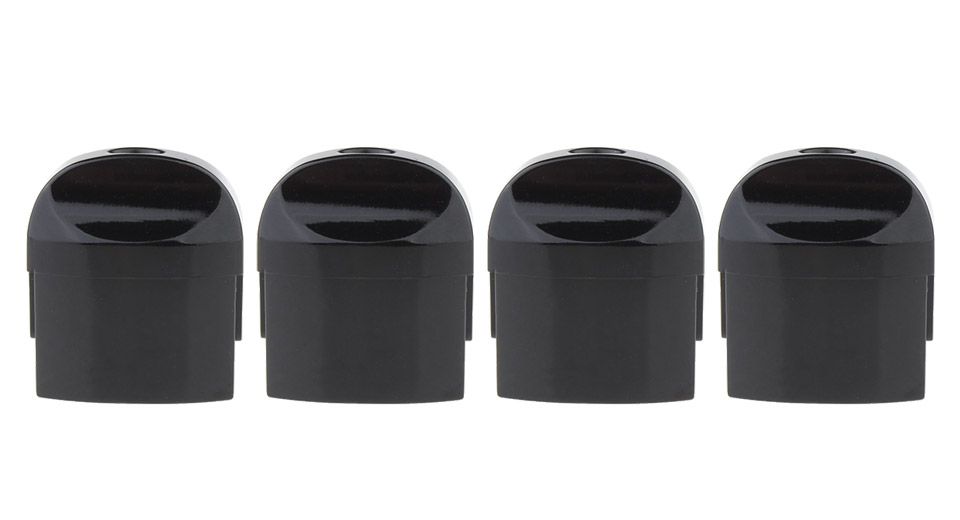 Authentic Yocan Evolve 2.0 Replacement Concentrate Pod Cartridge (4-Pack)