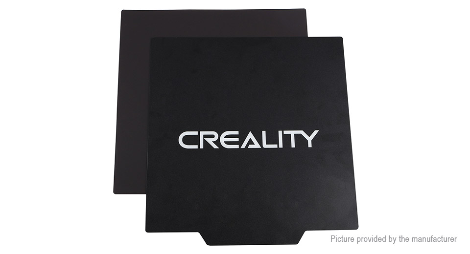 Product Image: authentic-creality-surface-sticker-for-creality