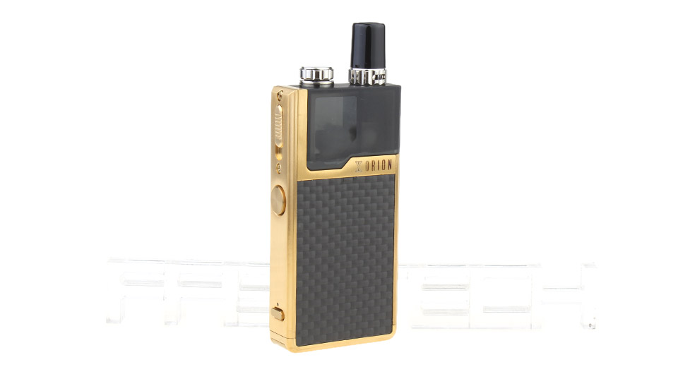 Authentic Lost Vape Orion DNA GO 950mAh Pod System Starter Kit