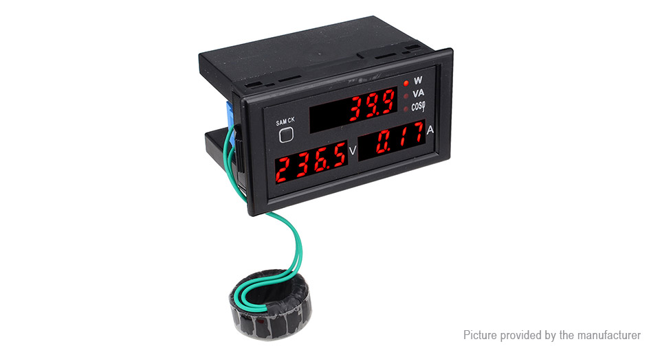 Product Image: multifunctional-dl69-2048-digital-display-ac
