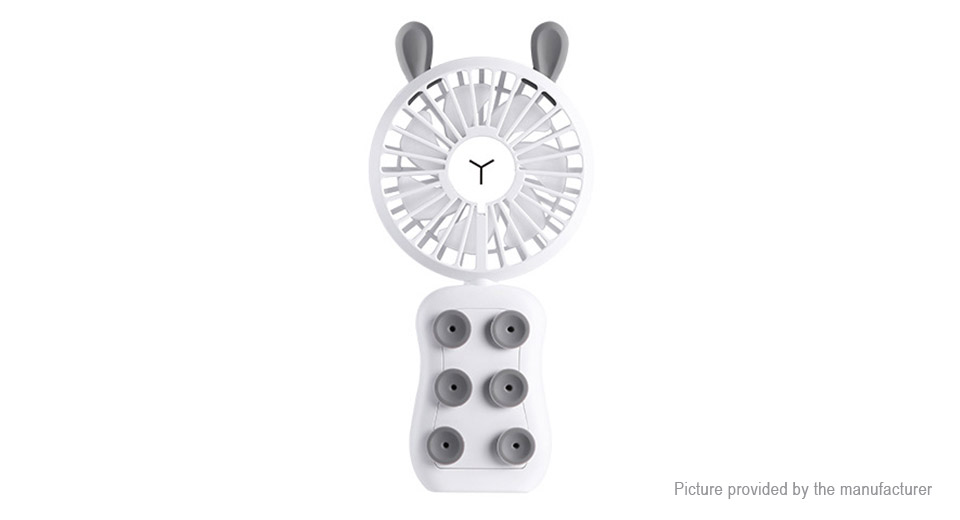 Product Image: portable-mini-folding-cooling-fan-w-suction-cup