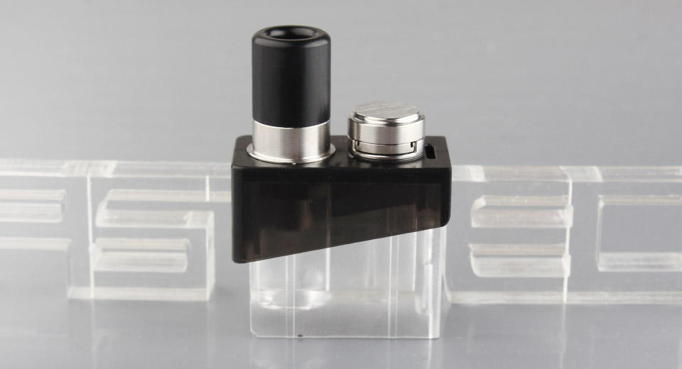 Authentic Smoktech SMOK Trinity Alpha Replacemnt Pod Cartridge
