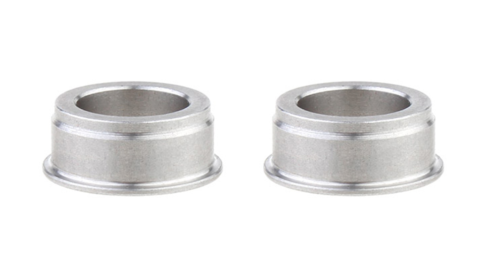 Authentic Clrane 810 to 510 Drip Tip Adapter for Vandy Vape Kylin V2 RTA (2-Pack)