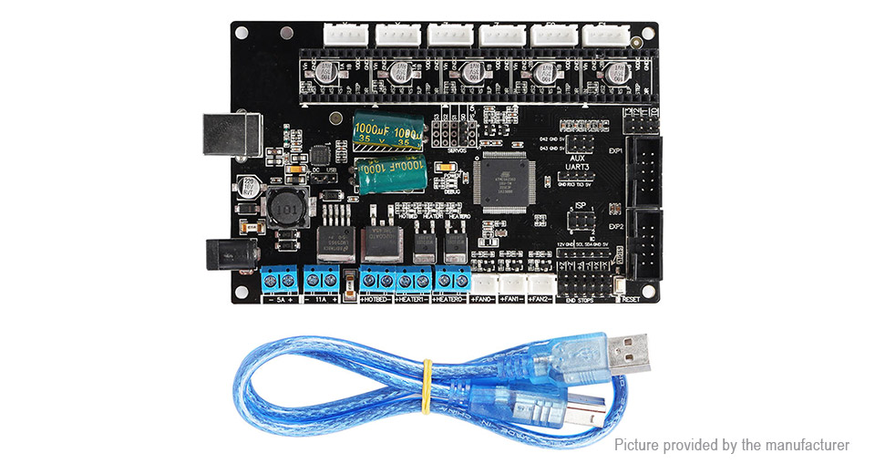 Product Image: diy-mainboard-motherboard-for-3d-printer