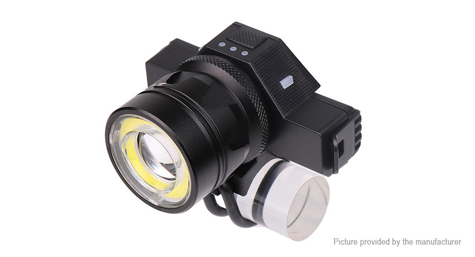 Product Image: yunmai-2022-bicycle-led-front-light-headlamp-w