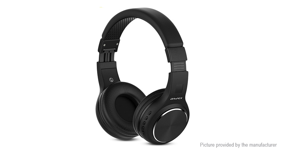 Product Image: authentic-awei-a600bl-foldable-bluetooth-v4-2