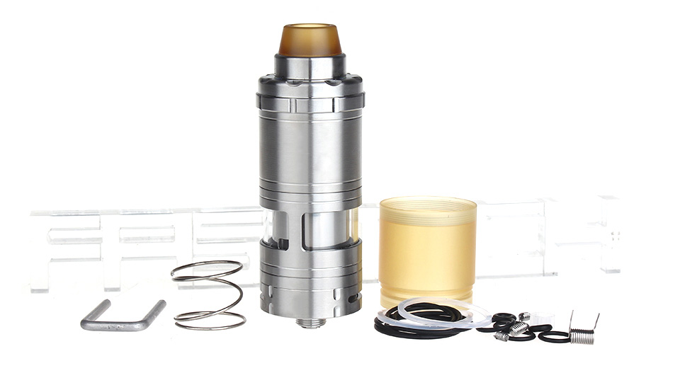 Product Image: shenray-vg-v6-s-v6s-styled-rta-rebuildable-tank