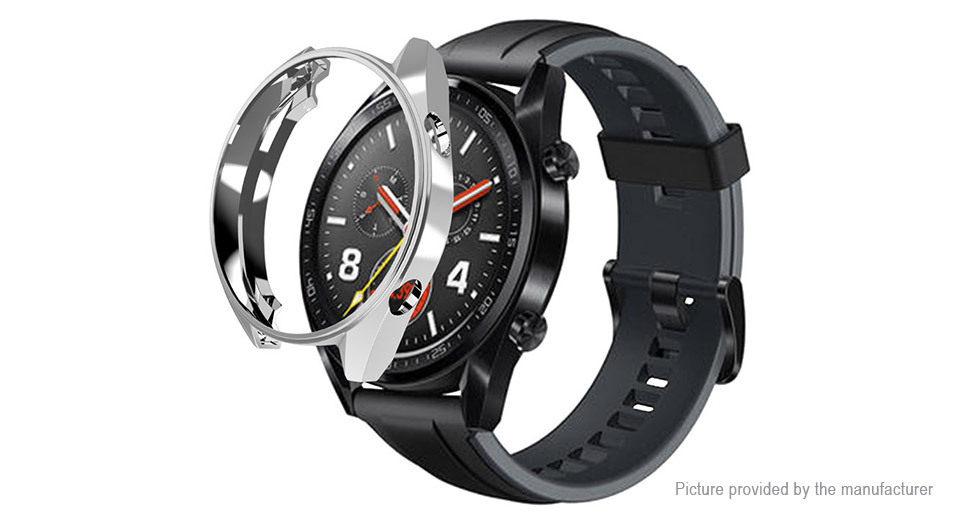 Product Image: tpu-protective-case-cover-for-huawei-watch-gt