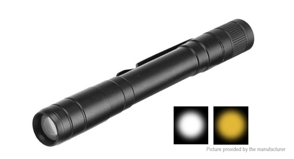 Product Image: yunmai-1912a-mini-led-flashlight-penlight