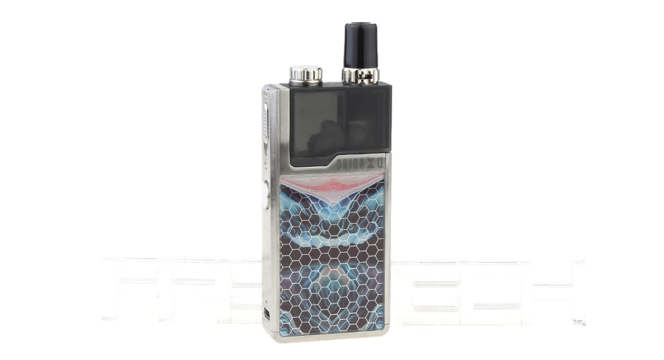 Authentic Lost Vape Orion Q 17W 950mAh Pod System Starter Kit