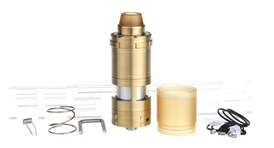 Product Image: vg-v6-s-v6s-styled-rta-rebuildable-tank-atomizer