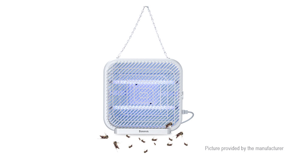 Product Image: authentic-baseus-uv-led-mosquito-killer-repellent