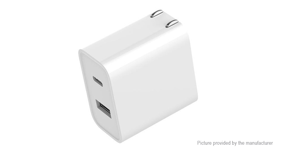 Product Image: authentic-xiaomi-1a1c-30w-usb-usb-c-wall-charger