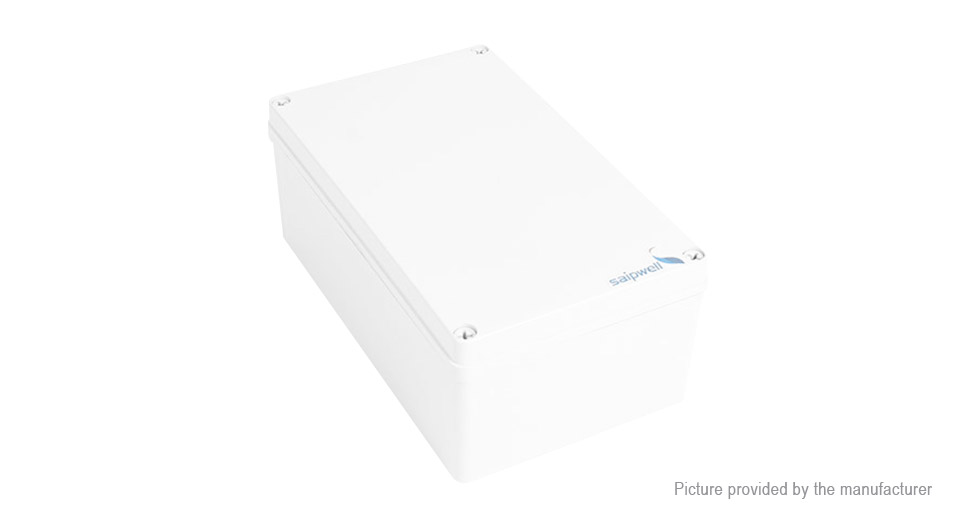 Product Image: authentic-saipwell-abs-electric-project-enclosure