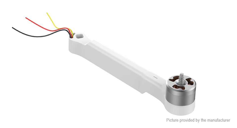 Authentic Xiaomi Replacement Motor Arm for Xiaomi FIMI X8 SE (Back Right)
