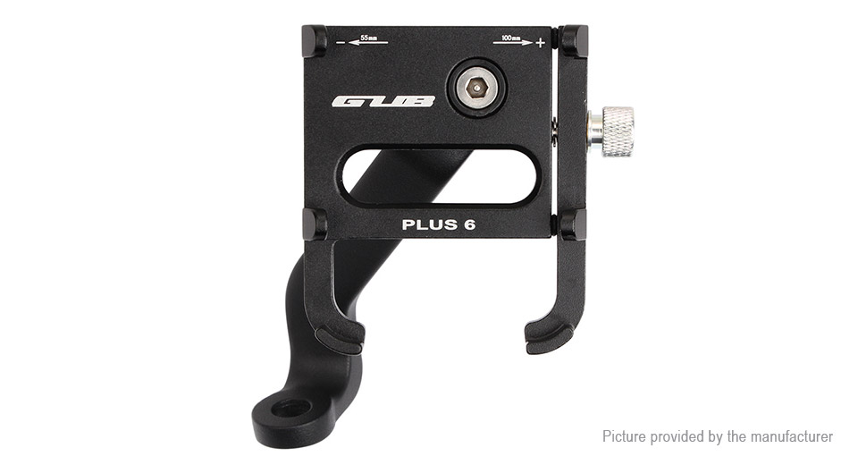 Product Image: gub-plus-6-motorcycle-cell-phone-holder-handbar