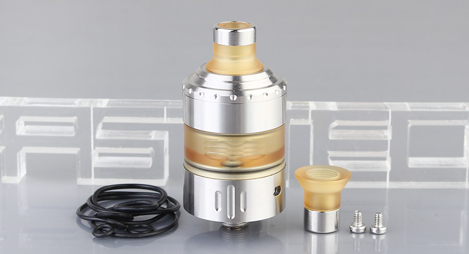 Product Image: coppervape-hussar-project-x-styled-mtl-rta