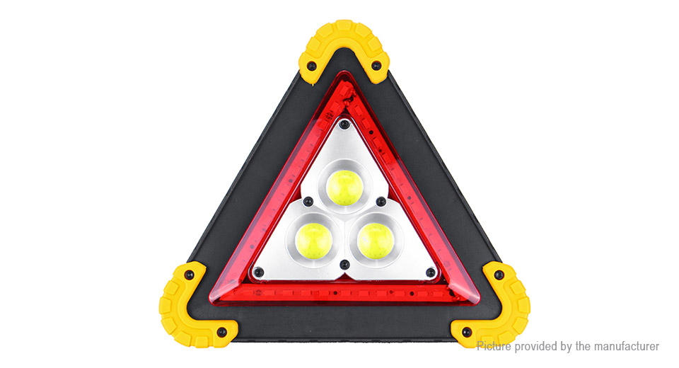Product Image: yunmai-711-outdoor-cob-led-flashlight-work-light