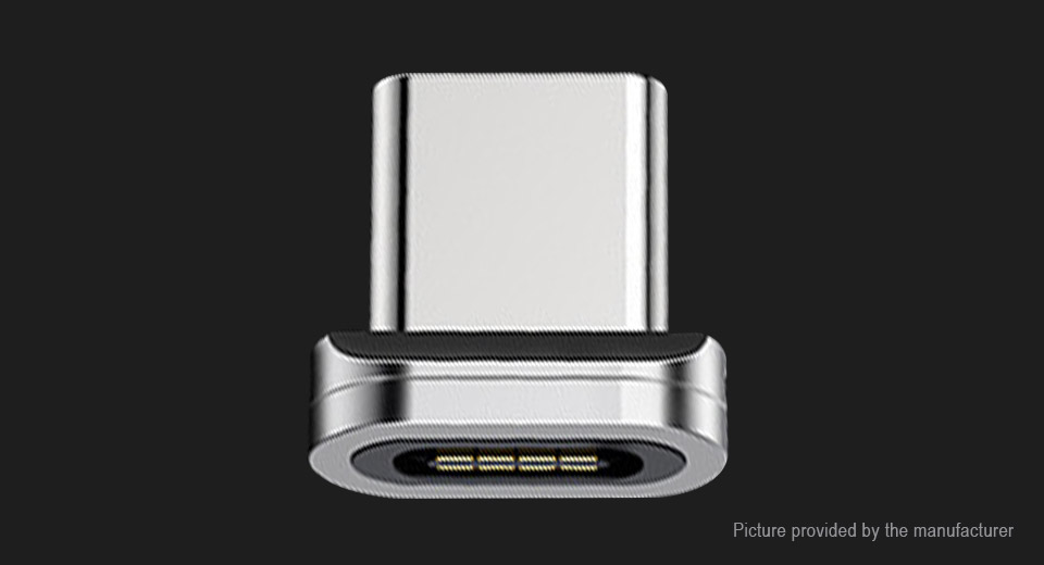 Product Image: authentic-baseus-usb-c-magnetic-charging
