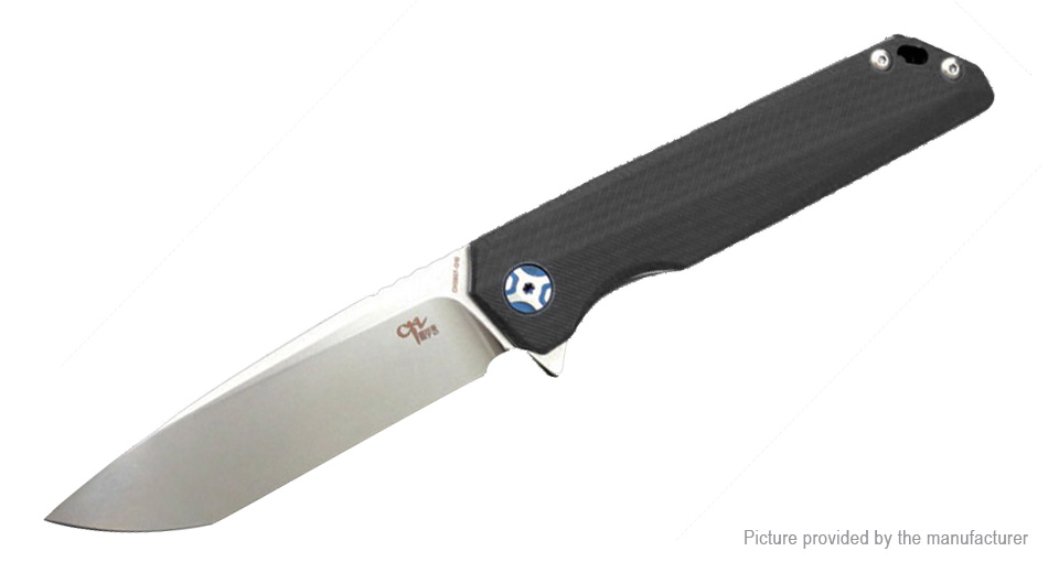 Product Image: ch-ch3507-outdoor-tactical-survival-d2-steel