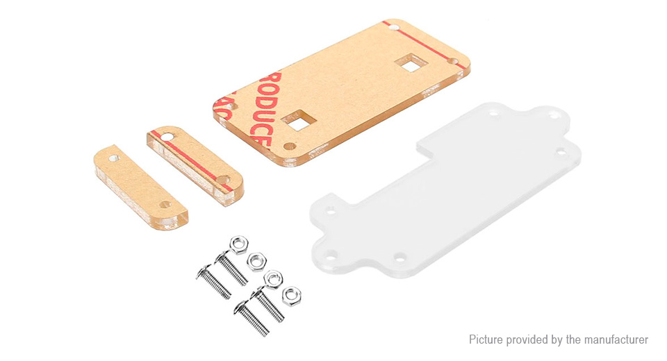 Product Image: acrylic-enclosure-protective-case-kit-for-bbc