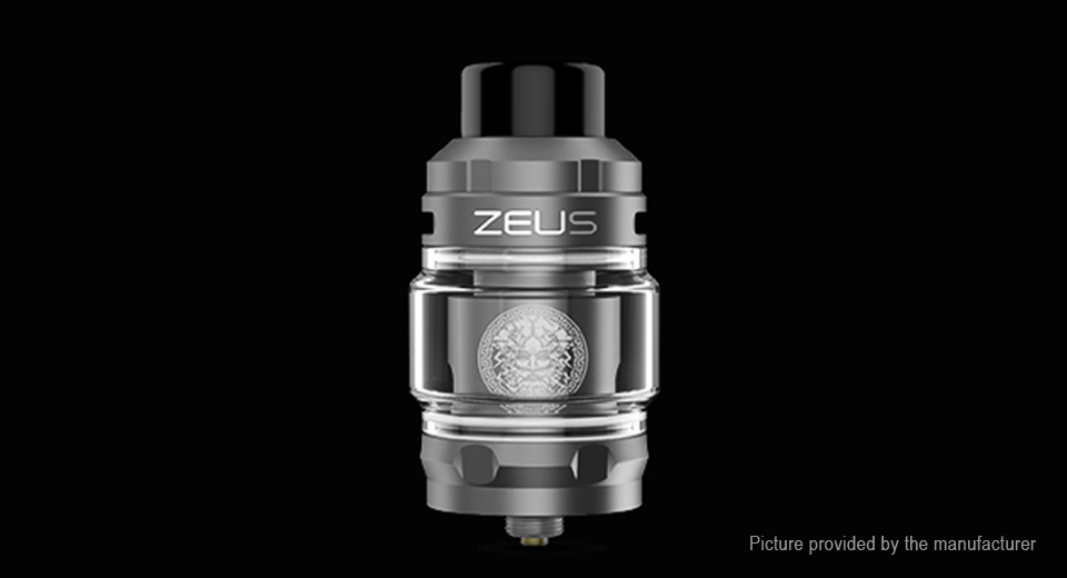 Product Image: authentic-geekvape-zeus-sub-ohm-tank-clearomizer