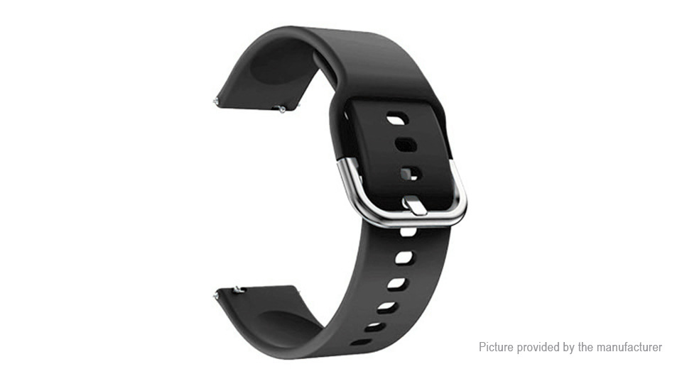 Product Image: silicone-replacement-watchband-for-xiaomi-huami