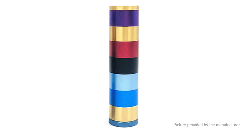 Product Image: av-styled-18650-mechanical-mod
