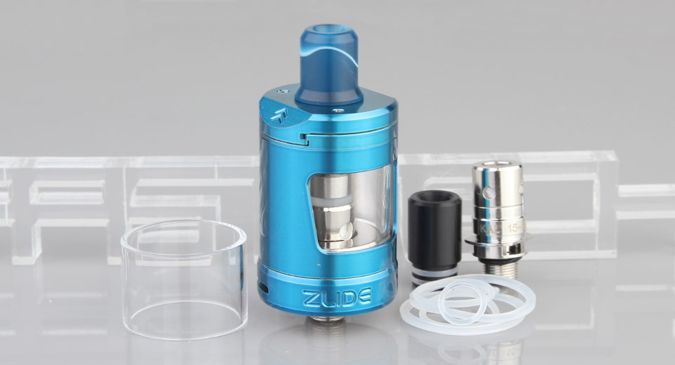 Product Image: authentic-innokin-zlide-tank-clearomizer