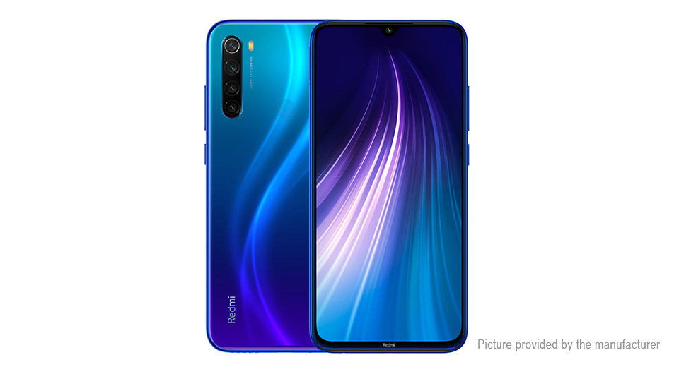 Product Image: authentic-xiaomi-redmi-note-8-global-version-6-3