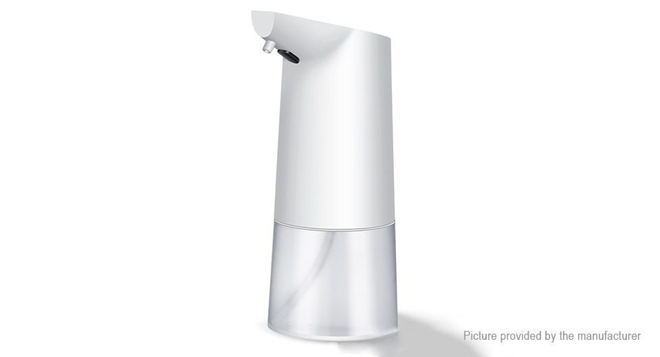 Product Image: bathroom-ir-automatic-induction-soap-foam