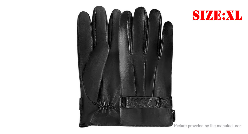 Product Image: authentic-xiaomi-qimian-men-s-spanish-lambskin