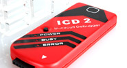 ICD 2 Compatible In-Circuit Debugger