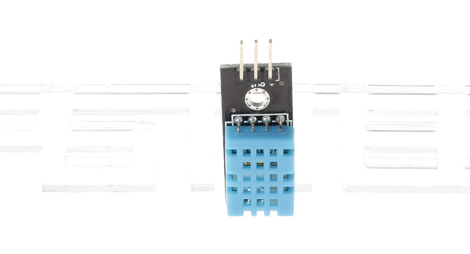 Product Image: dht11-1-wire-single-pin-thermometer-hygrometer