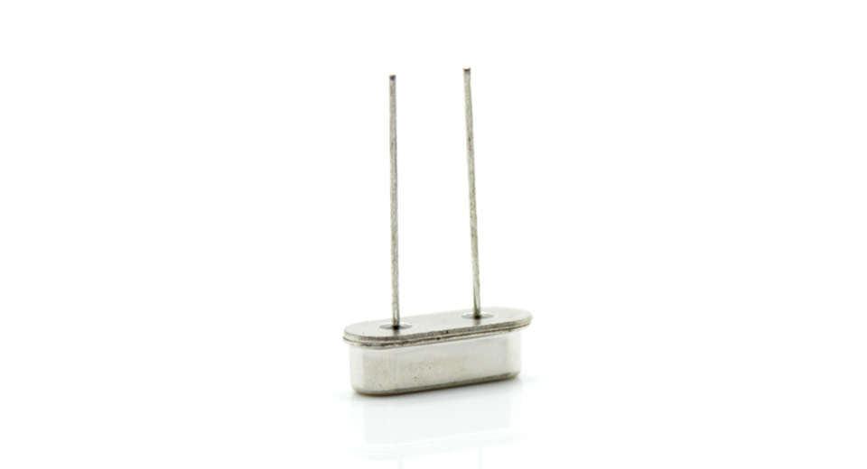 10.240 Mhz Crystals (20-Pack)