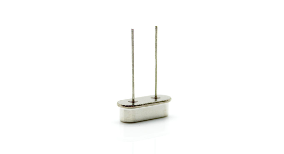 13.56 Mhz Crystals (20-Pack)