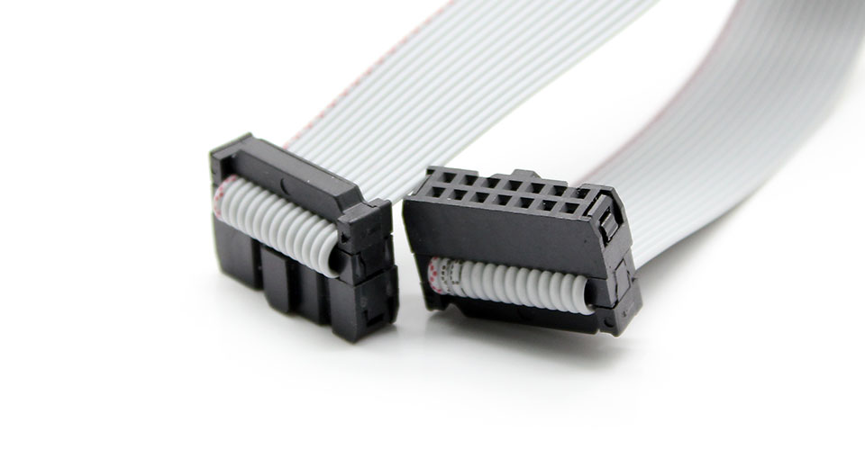 2x7 14 Pin Idc Ribbon Cable Jtag Cable For Sale