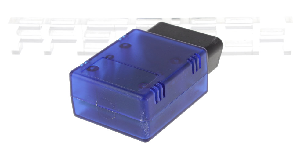 ELM327 V1.5 Bluetooth OBD2 OBDII Car Diagnostic Tool