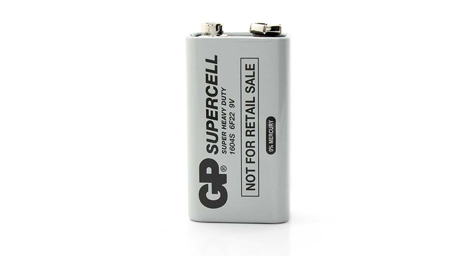 Product Image: gp-supercell-9v-battery-1-pack