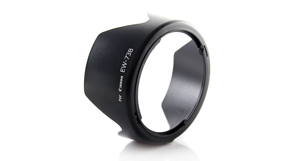 Lens Hood for Canon EW-73B for EF-S 17-85 / f4-5.6 and