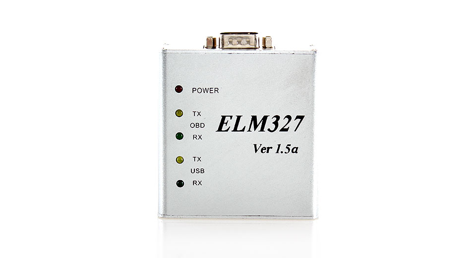 ELM327 OBD2 USB Diagnostic Cable / Scanner Tool