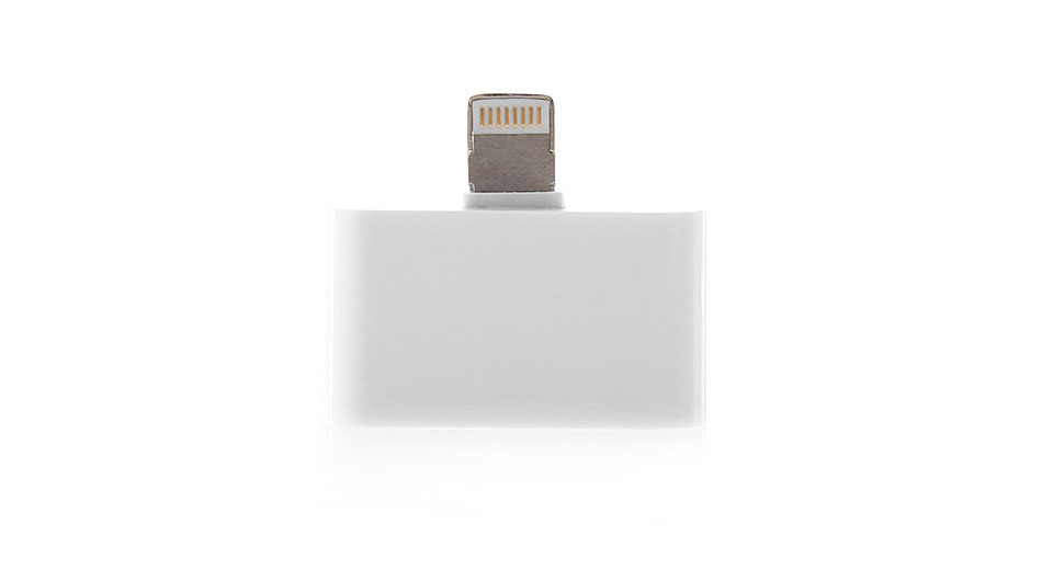Product Image: apple-8-pin-to-30-pin-adapter