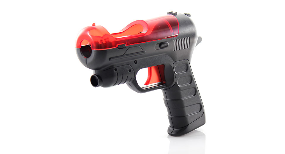 Pistol Gun Attachment for PS3 Move Motion Controller