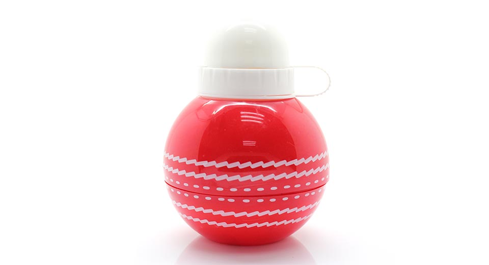 Product Image: unique-collapsible-cricket-ball-water-bottle