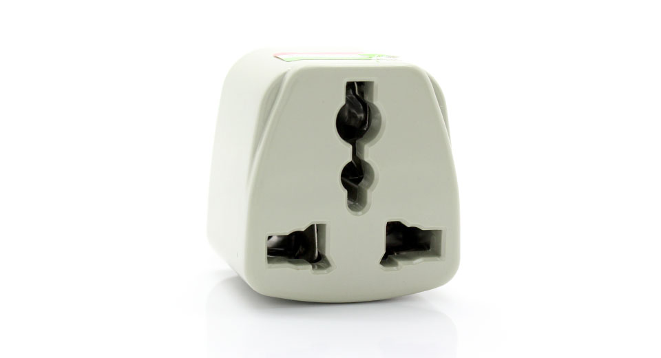 Universal UK Travel AC Power Adapter Plug US/EU/CN/AU t