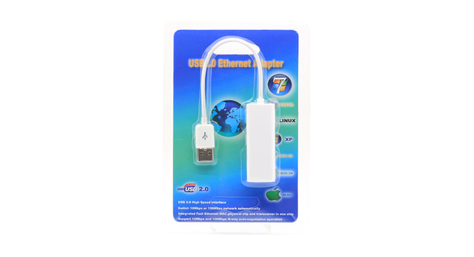 Product Image: fast-ethernet-10-100mbps-lan-usb-network-adapter