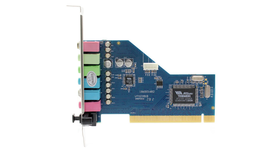 CS4281 CRYSTAL SOUND CARD DRIVERS FOR PC