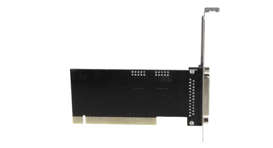 Parallel Printer Port PCI Card