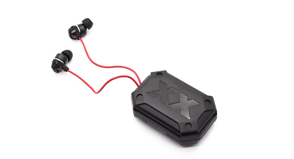 HA-FX3X Xtreme Xplosives XX In-Ear Treble Earphone (3.5