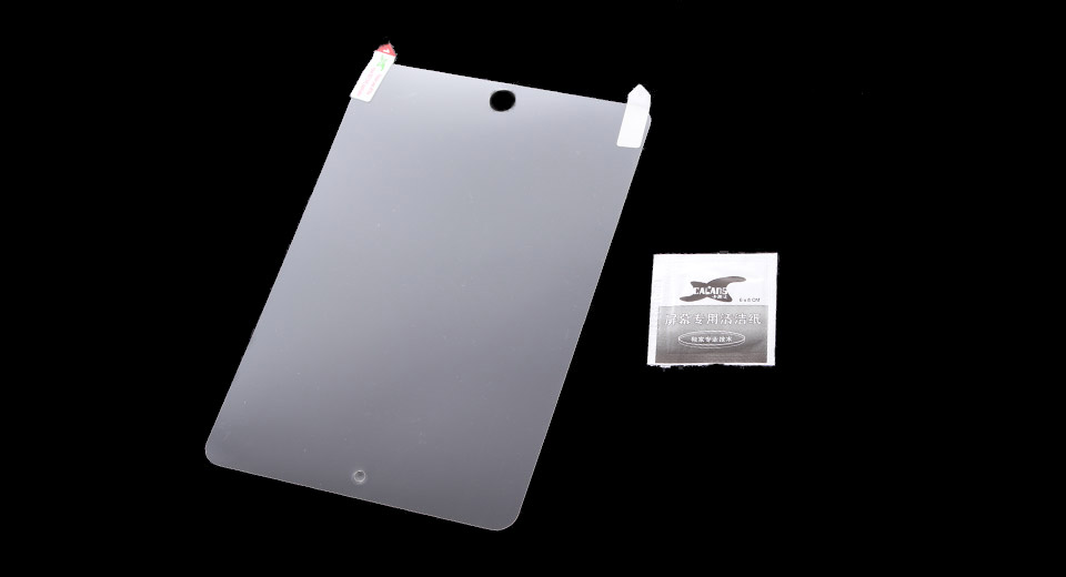 Matte Screen Protector for iPad Mini